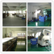 jiangmen OGJG lighting and electronic co., ltd