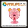 high speed two leaf usb mini fan cooling fan