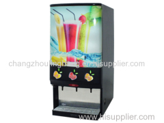 Iced &hot Concentrated Juice Dispenser Leader