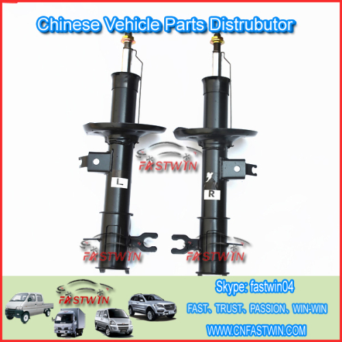 FRONT SHOCK ABSORBER LH & RH for chevrolet sail OEM 52024165 52024166