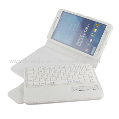 white mac bluetooth keyboard