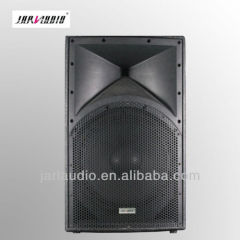 promotional 15inch wooden passive speaker