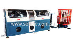 Automatic Pocket Spring Machinery With CE
