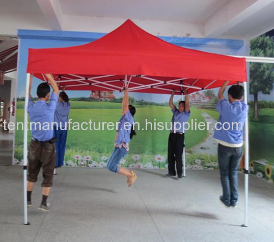 Product Detail & heavy duty pop up folding tent 2x3m canopy GJ3420 manufacturer ...