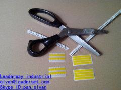 SMT splice scissors for smt machine