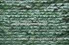 Lighting Edera Artificial Hedge Fence Green Wall Rain Resistant 1 X 3M