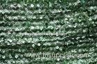Polyester Pittosporum Artificial Boxwood Hedge Fence In Dark Green