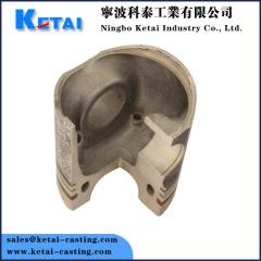 Marine Aluminium Engine Piston
