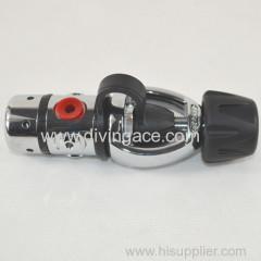 China Scuba diving gear diving accessories Piston Regulator 1st STAGE YOKE