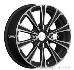 Car Alloy Wheels sharp style spokes