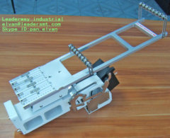 SM Vibration feeder(four-lane) for pick and place machine