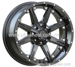 Alloy Wheels available in 17 inch 20 inch