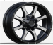 Alloy Wheels hot in 17 18 20 inch