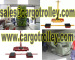 cargo trolley suppliers Shan Dong Finer Lifting Tools co.,LTD