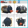 Industrial Oil Steam Boiler Gas Steam Boiler