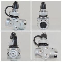 CE EN high quality underwater pressure regulator