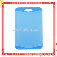 3 Piece Set Nonslip Durable Plastic Cutting Board Set