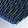 Raised Rib 20 open area 32% plastic conveyor belt