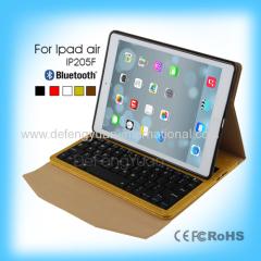 bluetooth wireless keyboard for ipad air