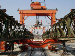 Single Storey Structural Bailey Steel bridge