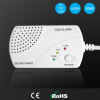 gas leak detector wireless home alarm system