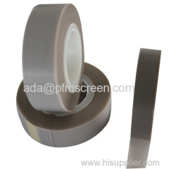 ptfe sealing belt for meat processing