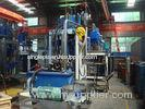 Stainless Steel Benchtop Animal Lick Block Salt Tablet Press Machine 500T , 18KW Motor