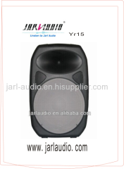 New Design Professional Plastic Speaker
