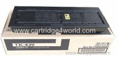 High Quality Kyocera TK-439 Genuine Original Laser Toner Cartridge
