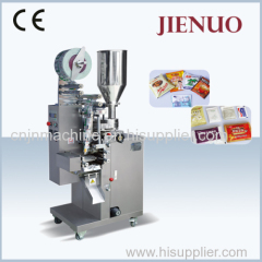Jienuo Automatic Vertical Liquid Pouch Packing Mchine