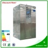 GMP Pharmaceutical Clean Room: Stainless Steel Air Shower Room