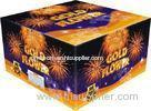 Outdoor 100 Shots Wedding Display Fireworks Celebration for holiday , event