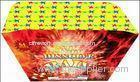 Red 36 shots UN0336 1.4G Wedding Fireworks celebration30*36*220mm