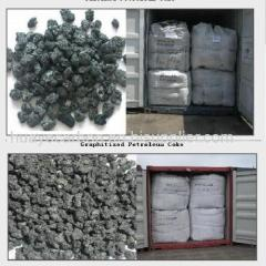 Graphitized Petroleum Coke fc98.5%