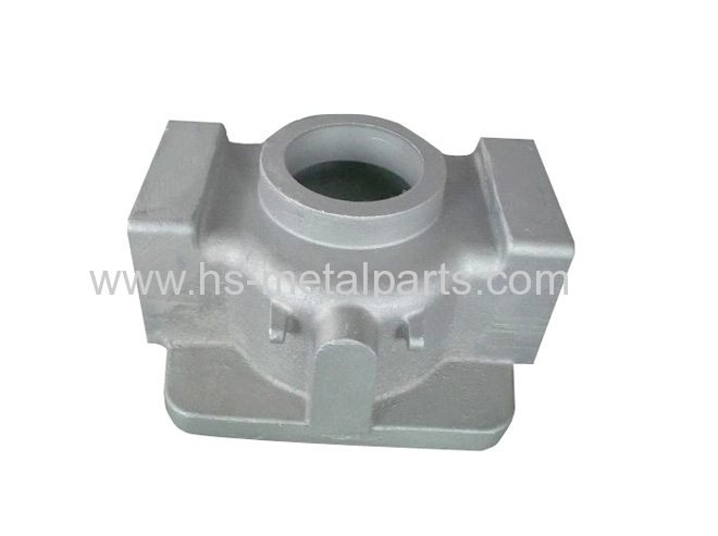 Aluminum Die Casting Parts For Machinery Manufacturers And