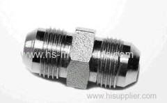 male 74 cone JIC hydraulic Adapters