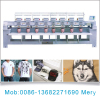 Multi head embroidery machine price