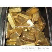 AU (Gold Bar) Available
