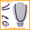bead necklace made of silicone china