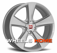 chinese wheel factory alloy wheels