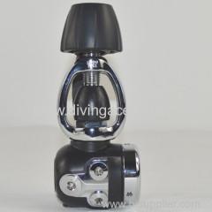 diving equipment of first stage scuba regulator