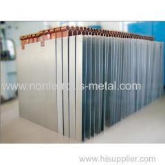 manufacture of Titanium Anode