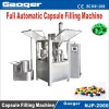 Full Automatic Capsule Filling Machine