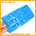 silicone ice cube tray car shape