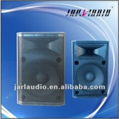 Professional Wooden PA Speaker