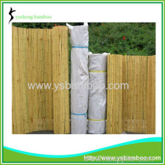 2014 new design cheap bamboo fencing