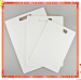 3PCS NONSLIP PP PLASTIC CUTTING BOARD SET WITH SILICONE PAD