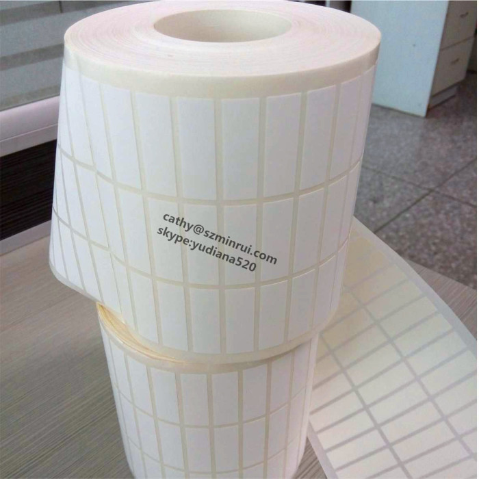 Offer Blank Label White Glassine Liner Manufacturers And