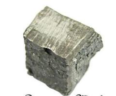 Диспрозий cas 7429-91-6 диспрозия металла диспрозия плазмы спектроскопии по выбросу