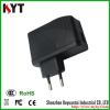 top quality 12W AC adapter with factory price